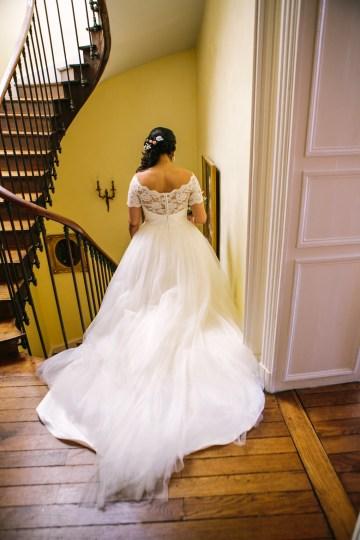 Romantic French Chateau Wedding by Storyett Photography1
