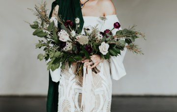 Southwestern Styled Wedding Shoot | Maggie Rae Photography | The Gifford Collective 11