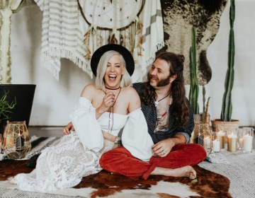 Southwestern Styled Wedding Shoot | Maggie Rae Photography | The Gifford Collective 33
