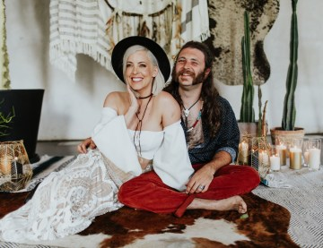 Southwestern Styled Wedding Shoot | Maggie Rae Photography | The Gifford Collective 34