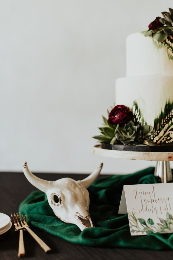 Southwestern Styled Wedding Shoot | Maggie Rae Photography | The Gifford Collective 43