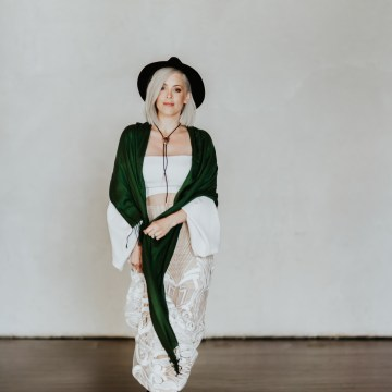 Southwestern Styled Wedding Shoot   Maggie Rae Photography   The Gifford Collective 9