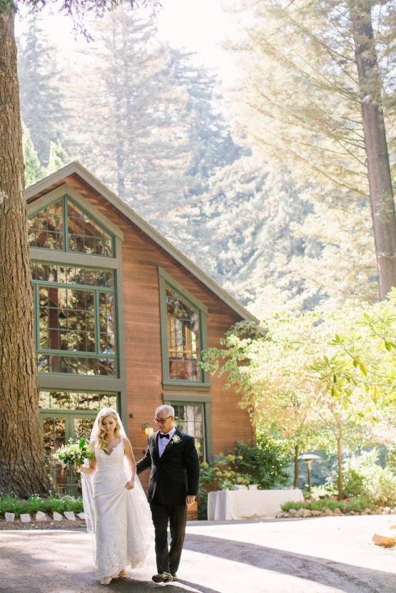 Whimsical Wedding in the Redwoods | Retrospect Images 19