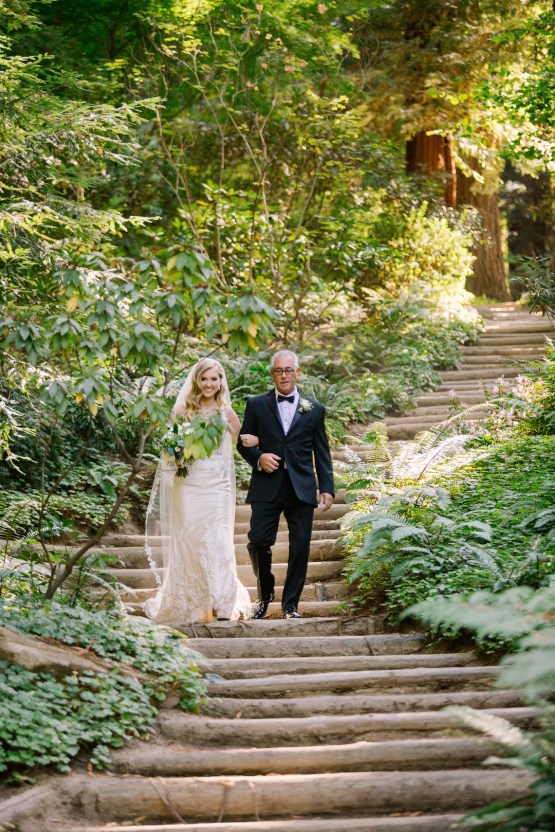 Whimsical Wedding in the Redwoods | Retrospect Images 22