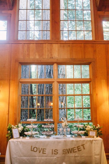 Whimsical Wedding in the Redwoods | Retrospect Images 53