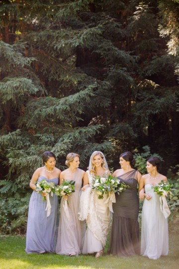 Whimsical Wedding in the Redwoods | Retrospect Images 8