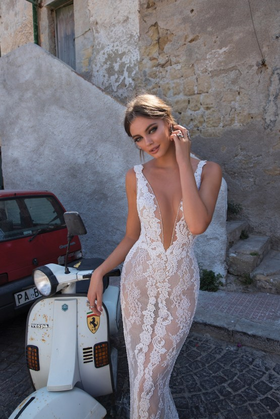 World Exclusive MUSE by Berta Collection 26