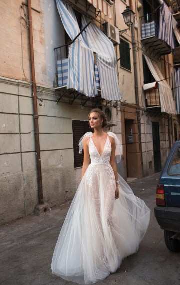 World Exclusive MUSE by Berta Collection 38