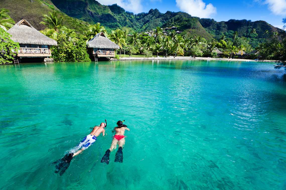 5 Reasons You Can Book Your Honeymoon Right Now 1