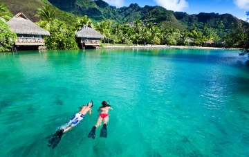 5 Ways You Can Book The Honeymoon of Your Dreams Right Now