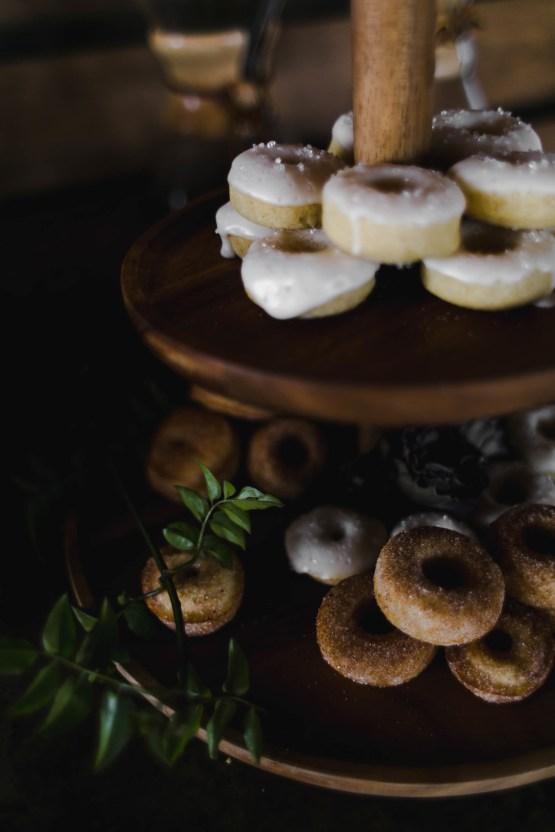 Cozy & Intimate Coffee Shop Elopement Inspiration   Grace Niu Avila 25