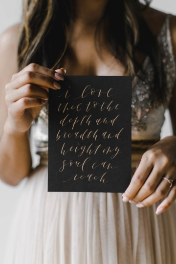 Cozy & Intimate Coffee Shop Elopement Inspiration | Grace Niu Avila 51