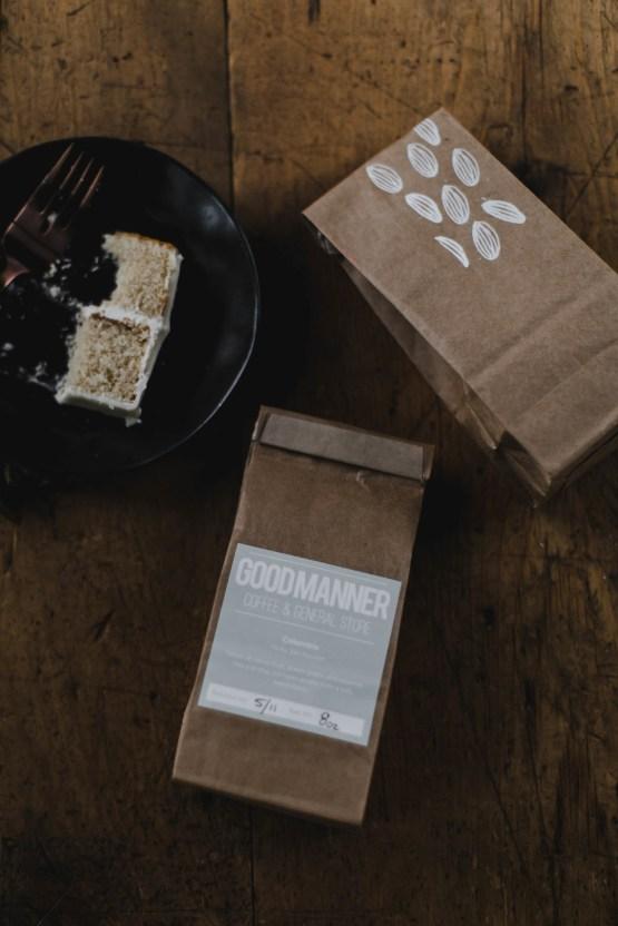 Cozy & Intimate Coffee Shop Elopement Inspiration   Grace Niu Avila 52