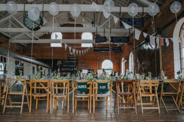East Anglian Railway Museum Wedding | Remain in Light Photography | Bridal Musings 34