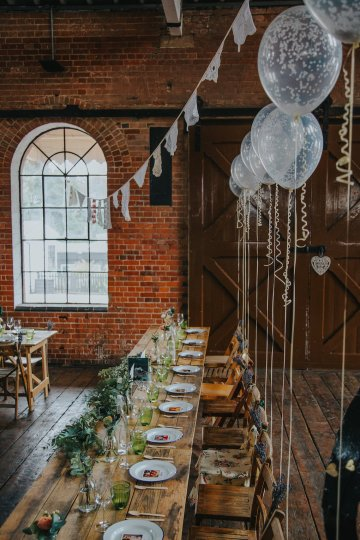 East Anglian Railway Museum Wedding | Remain in Light Photography | Bridal Musings 6