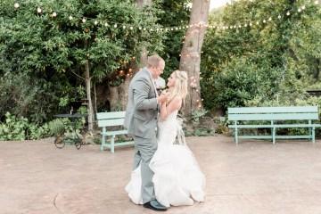 Fun & Sunny California Barn Wedding | 1985 Luke Photography 22