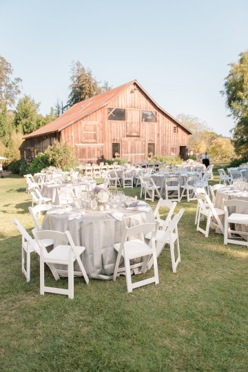 Fun & Sunny California Barn Wedding | 1985 Luke Photography 47