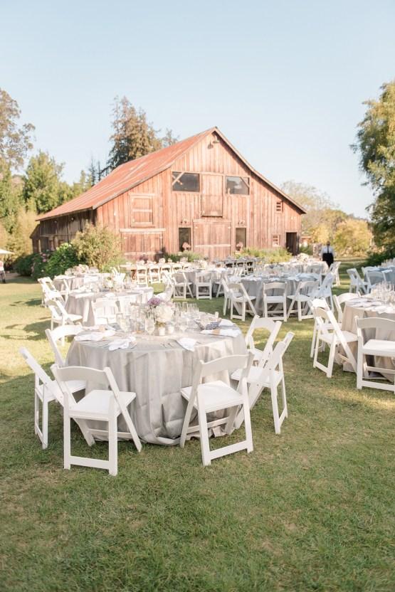 Fun & Sunny California Barn Wedding | 1985 Luke Photography 47