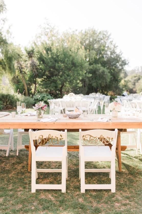 Fun & Sunny California Barn Wedding | 1985 Luke Photography 51