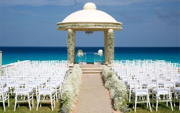 This Cancun hotel may make your destination wedding dreams come true
