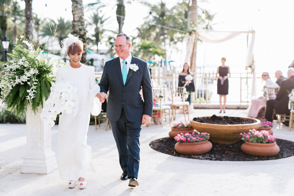 Ritz Carlton Sarasota Wedding | Cathy Durig Photography | Bridal Musings 3