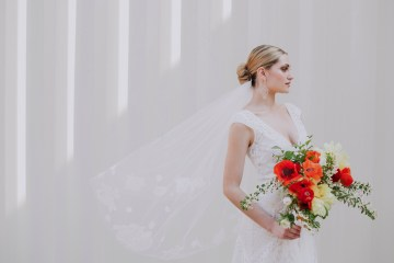 Stylish, Cool & Colorful Shipping Container Styled Shoot | Olive Studio 20