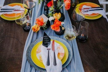 Stylish, Cool & Colorful Shipping Container Styled Shoot | Olive Studio 33