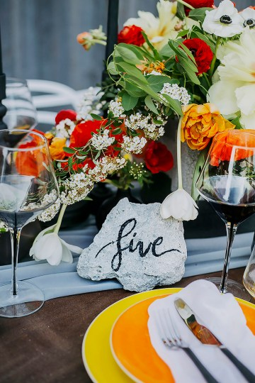 Stylish, Cool & Colorful Shipping Container Styled Shoot | Olive Studio 4