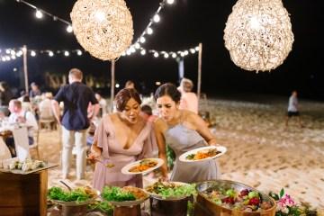 The Dreamiest Sunset Beach Wedding in Thailand   Darin Images 19
