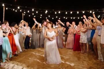 The Dreamiest Sunset Beach Wedding in Thailand   Darin Images 22