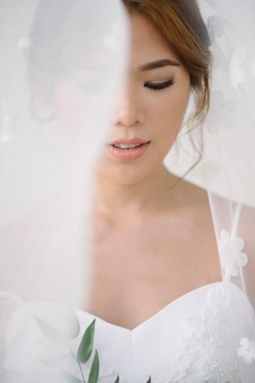 The Dreamiest Sunset Beach Wedding in Thailand   Darin Images 33