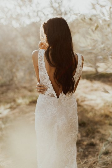 The Luxurious & Bohemian Ember Dusk Spring 2018 Collection from Tara Lauren | Anni Graham 39