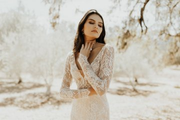 The Luxurious & Bohemian Ember Dusk Spring 2018 Collection from Tara Lauren | Anni Graham 52