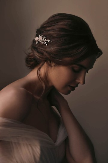 The Opulent Secret Garden Collection from Tania Maras Bridal 11