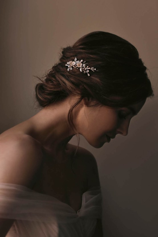 The Opulent Secret Garden Collection from Tania Maras Bridal 12