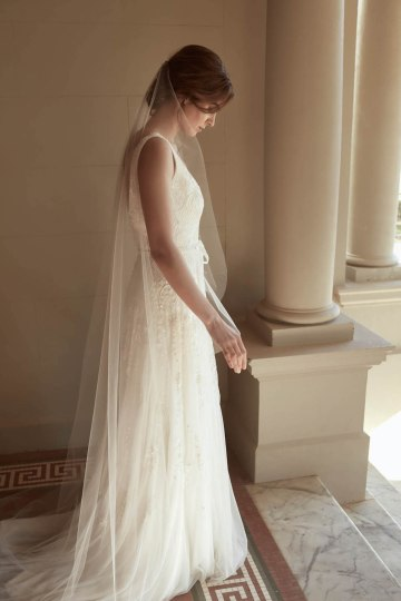 The Opulent Secret Garden Collection from Tania Maras Bridal 14