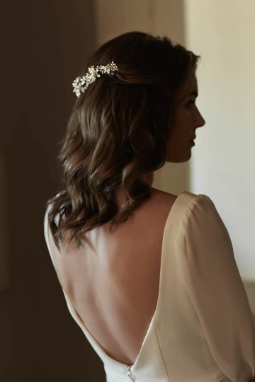 The Opulent Secret Garden Collection from Tania Maras Bridal 23