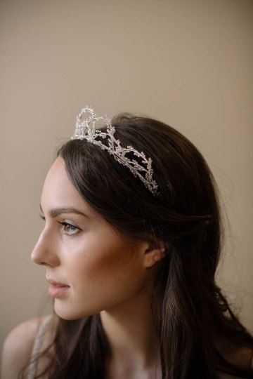The Opulent Secret Garden Collection from Tania Maras Bridal 35