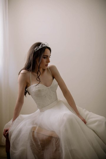 The Opulent Secret Garden Collection from Tania Maras Bridal 36