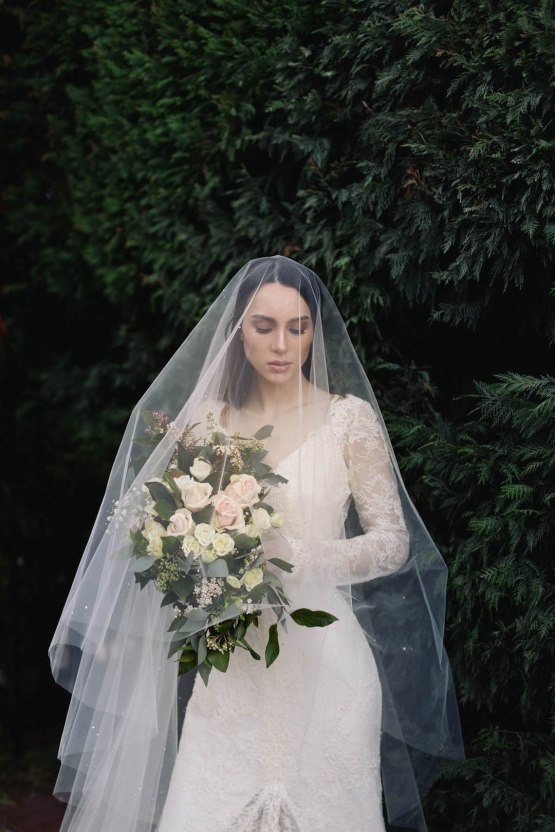 The Opulent Secret Garden Collection from Tania Maras Bridal 40