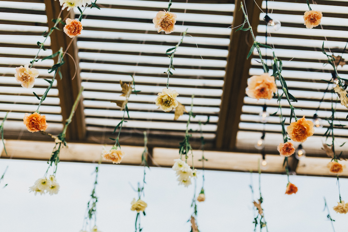 The Sweetest Autumnal Elopement Inspiration (On A Rooftop!) | Rachel Brown Kulp Photography 10