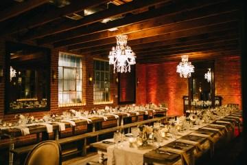 Warm Winter Wedding in a Hidden Los Angeles Italian Villa | Amanda McKinnon 29