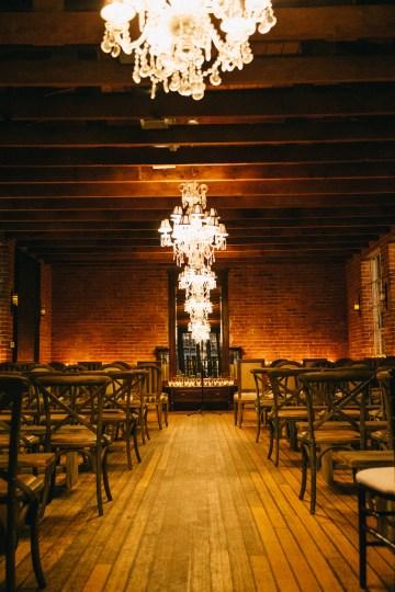 Warm Winter Wedding in a Hidden Los Angeles Italian Villa | Amanda McKinnon 54