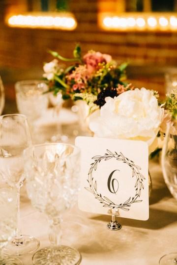 Warm Winter Wedding in a Hidden Los Angeles Italian Villa | Amanda McKinnon 60
