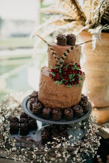 Boho Ozarks Wedding in an Magnificent Hilltop Chapel | Unveiled Radiance Photography 21