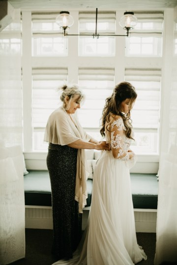 Boho Ozarks Wedding in an Magnificent Hilltop Chapel | Unveiled Radiance Photography 35