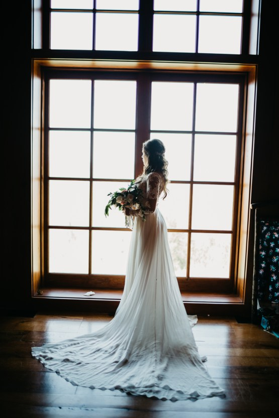 Boho Ozarks Wedding in an Magnificent Hilltop Chapel | Unveiled Radiance Photography 45