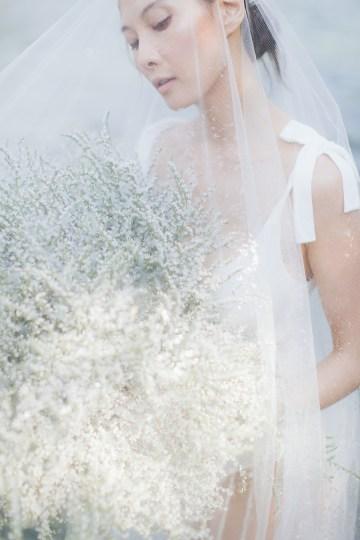 Calm, Ethereal & Romantic Lake Como Wedding Inspiration | Valentina Operandi 15