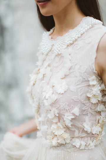 Calm, Ethereal & Romantic Lake Como Wedding Inspiration | Valentina Operandi 32