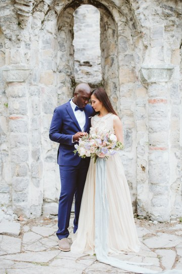 Calm, Ethereal & Romantic Lake Como Wedding Inspiration   Valentina Operandi 35